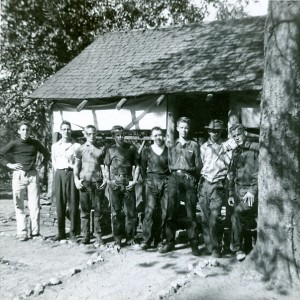 1955 Cabin 4