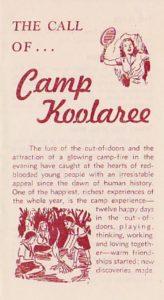 1943 brochure