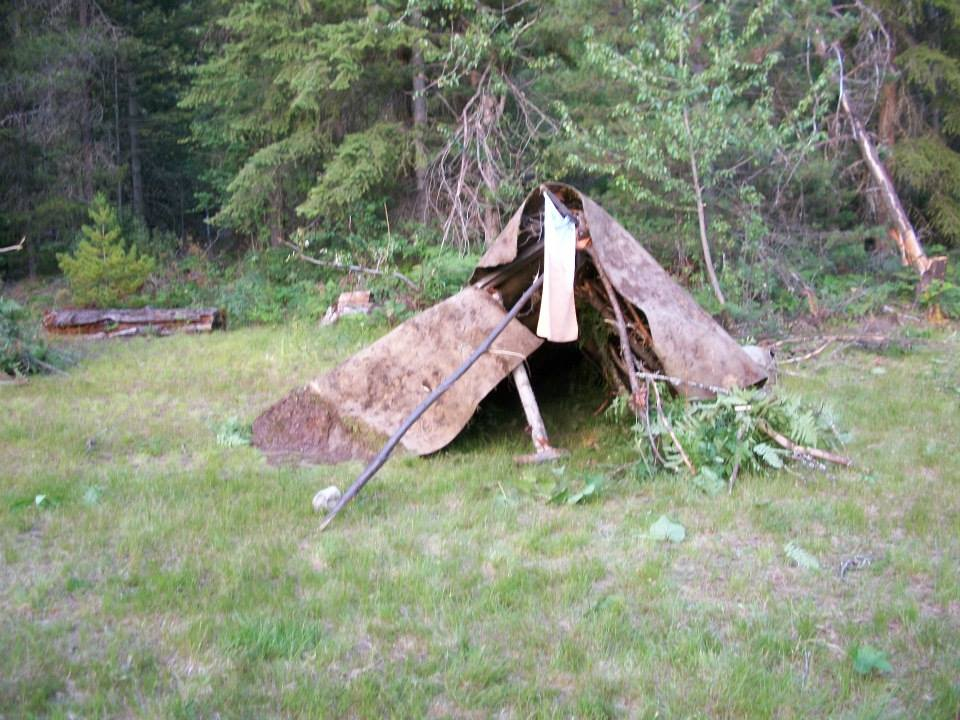 ratchet tribe shelter