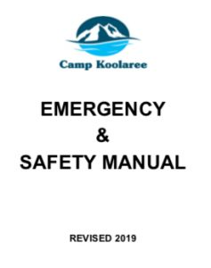 emergency and Safety 2019